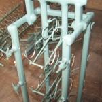 CNC fixtures