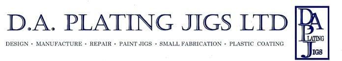 DA CNC Services Logo