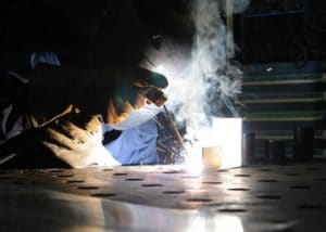 mig and tig welding